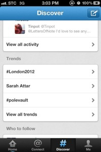 Sarah Al Attar - een wereldwijde trend op Twitter