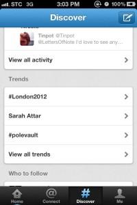 Sarah Al Attar è un 'trending topic' su Twitter