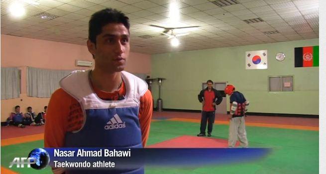 Nesar Ahmad Bahawi
