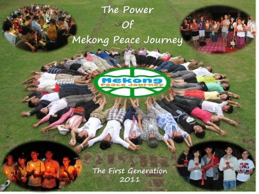 Promoting Peace in Mekong