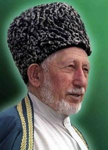 Sheikh Said Afandi