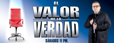 El Valor de la Verdad - TV Show