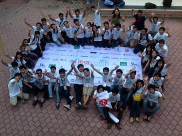 barcamp phnom penh 2012