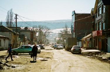 محج قلعة، داغستان