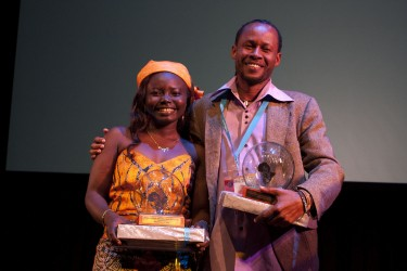 Highway Africa Award for Global Voices