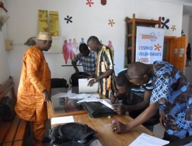 Volunteer holidays Benin