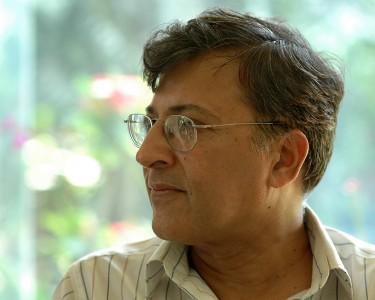 Dr. Pervez Hoodbhoy. Copyright: Wikipedia