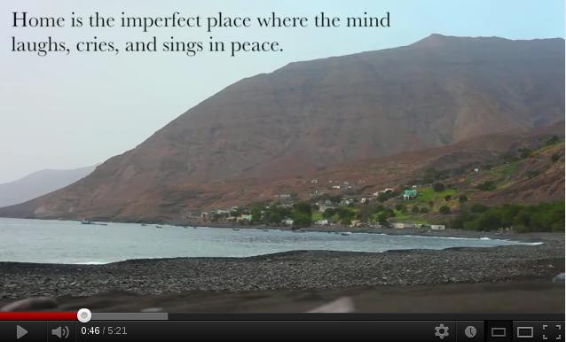 """""""Cabo Verde"""" by Felix de Rosen"""