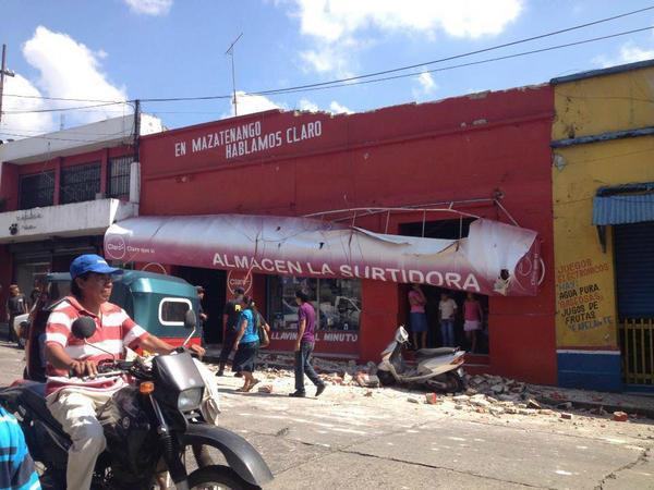 Mazatenango, Guatemala