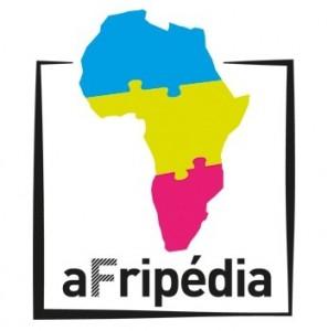 Logotipo do Projecto Afripédia