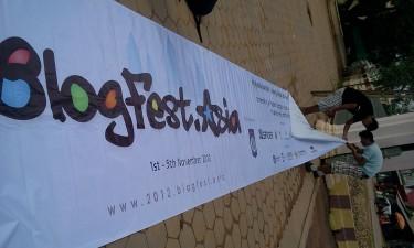 BlogFest Asia 2012, Cambodia