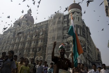 Mumbai marks first anniversary of  26/11 attacks
