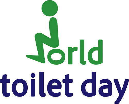 Coming out of the Water Closet: Haiti on World Toilet Day