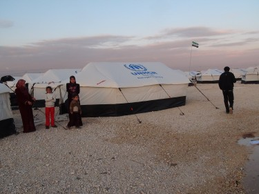 Syrian-Refugees-Zaatari-Camp-Winter