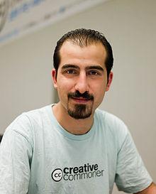 Bassel Khartabil (Safadi)