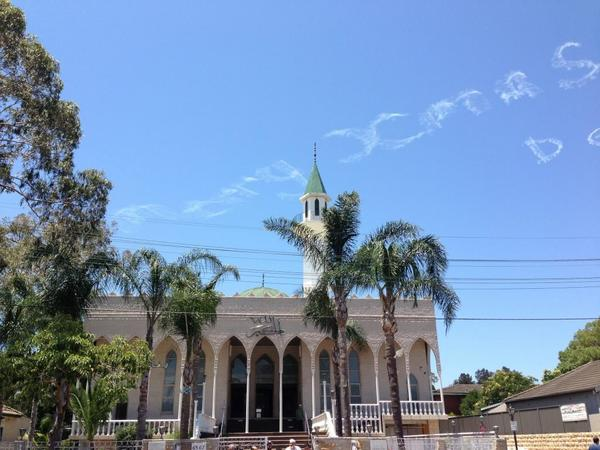 Response to Fatwa: Merry Xmas over Lakemba Mosque