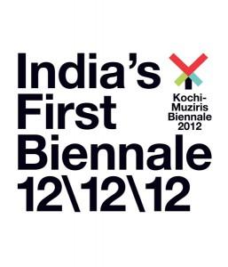 Kochi Muziris Biennale Logo