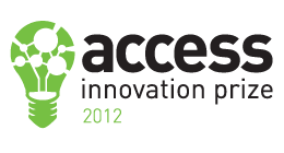 Access Innovation Prize 2012