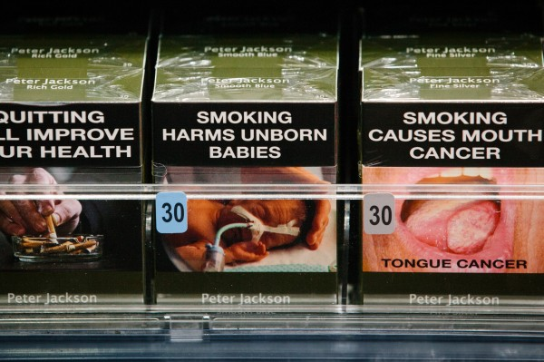 Tobacco plain packaging laws come into effect in Australia