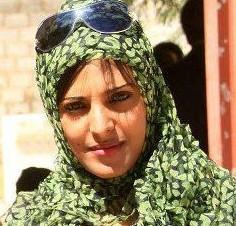 Samia Al-Agbhari