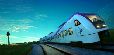 YTL Corporation proposed a high speed rail link between Singapore and Malaysia in the 1990s