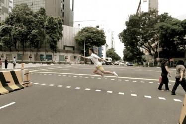 levitation street