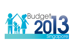 Singapore 2013 Budget