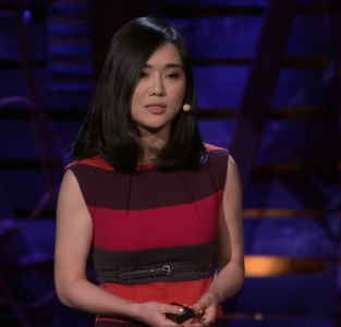 Hyeonseo Lee, a refugee escaped to China from North Korea in 1997, talked in TED conversation about her experience in the escape and how she ended up becoming an activist for fellow refugees in South Korea.