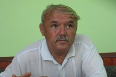 Salim Shamsiddinov (Image courtesy of RFE/RL, 2012).