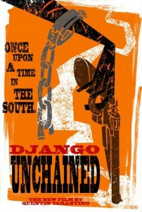 Poster for Django Unchained. Image by Flickr user @Film_Poster(CC BY-SA 2.0).