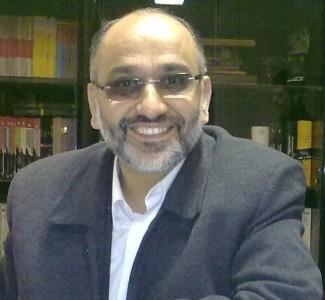 Mehdi Khazali source:doostaranedrkhazali.blogspot.com