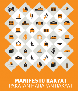 Manifesto of the opposition