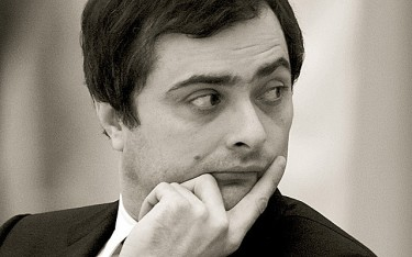 Vladislav Surkov, 25 September 2009, photo by Juerg Vollmer, CC 2.0.