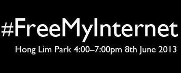#freemyinternet