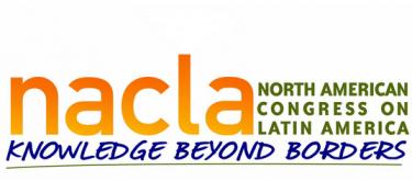 NACLA logo