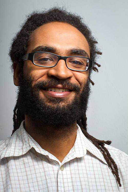 Varun Baker, creator of patwa.org