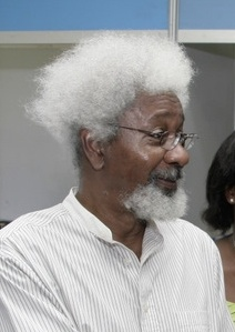 Nigerian  Nobel Laureate in Literature Wole Soyinka. Photo released by Flickr user Chidi Anthony Opara  under Creative Commons (CC BY-SA 2.0).
