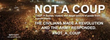 not a coup