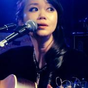 Singer Wuzhongfei(pic from Sina Weibo)