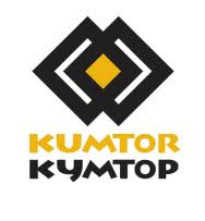 Kumtor Operating Company's logo
