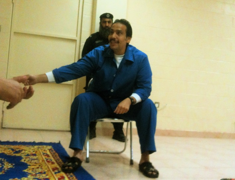 Mohammed al-Dheeb al-Ajami