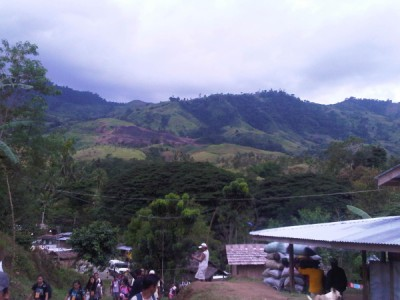 Upper Suyan, Malapatan