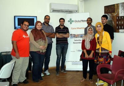 GVMeetup in Cairo