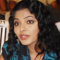 Actress Rima Kallingal. Image via WIkimedia Commons. CC BY-SA
