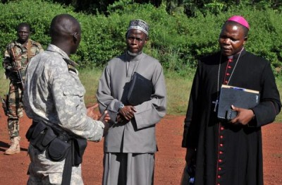 Muslim and Christian leaders try to lead reconciliation in CAR via @faitreligieux