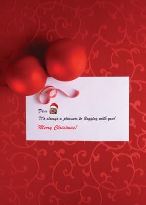 GV Secret Santa