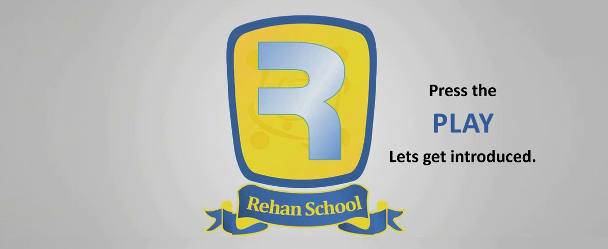 Rehan School: Now everybody can learn for free