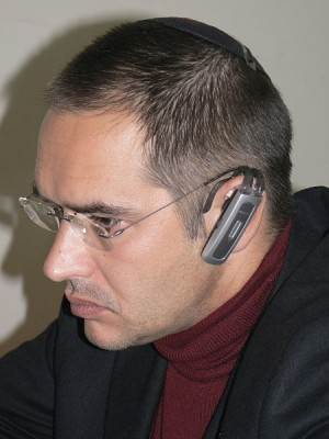 Anton Nossik, 21 February 2007, public domain.