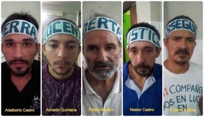 Paraguay_hunger_strike