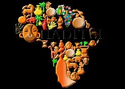 AfricanHadithi logo.